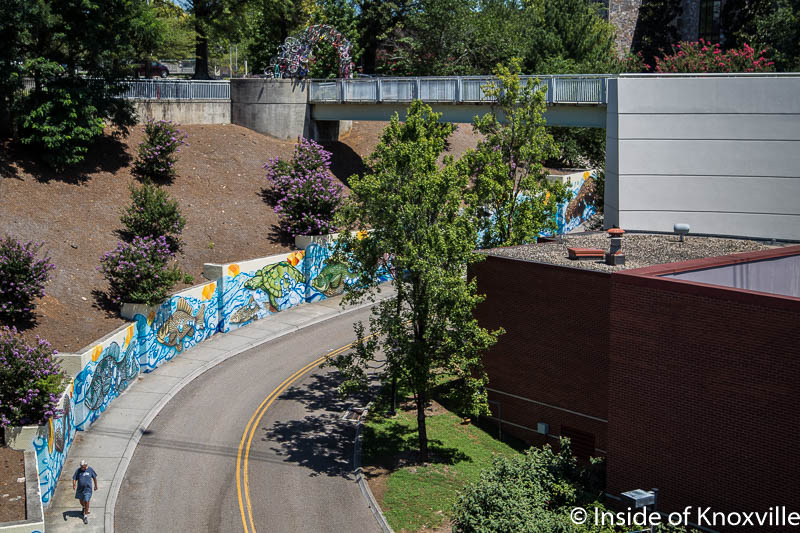 A Tour of Recent Downtown Art Additions