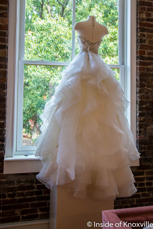 Wedding Dresses In Knoxville Tn