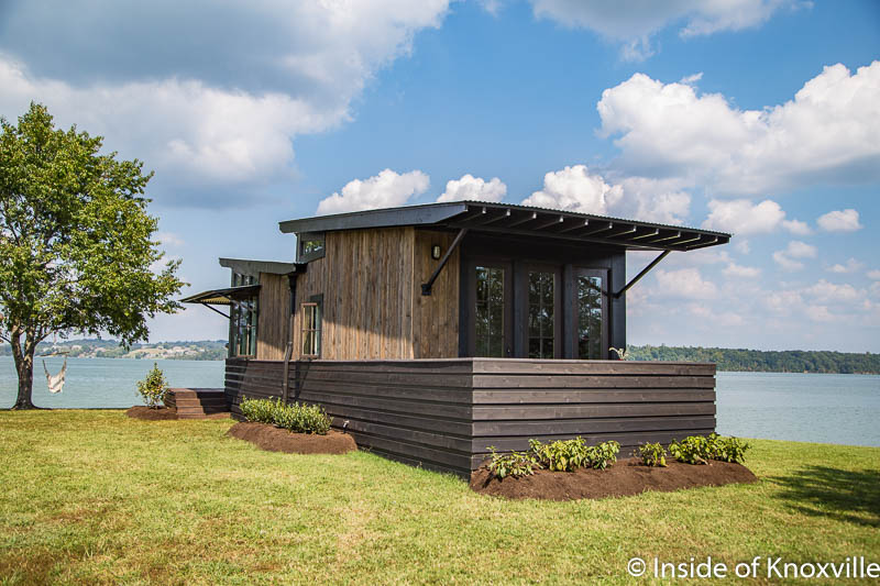 Clayton Luxury Tiny Home: Answer for Urban Infill? (Plus a