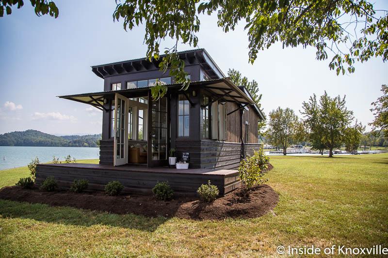 Clayton Luxury Tiny Home: Answer for Urban Infill? (Plus a bonus fun read linked at the end)
