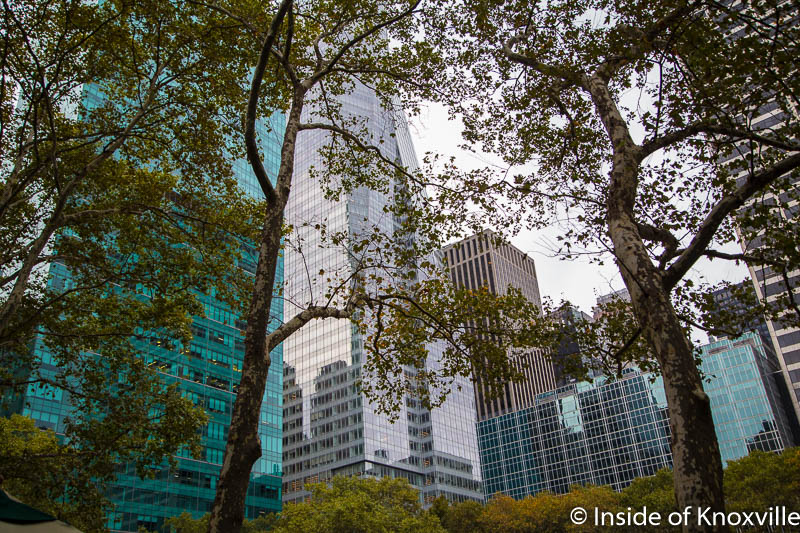 A Visit to New York City In Photographs (Part 1 of 2)