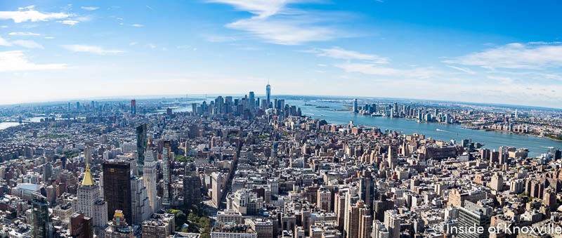 A Visit to New York City in Photographs (Part 2 of 2)