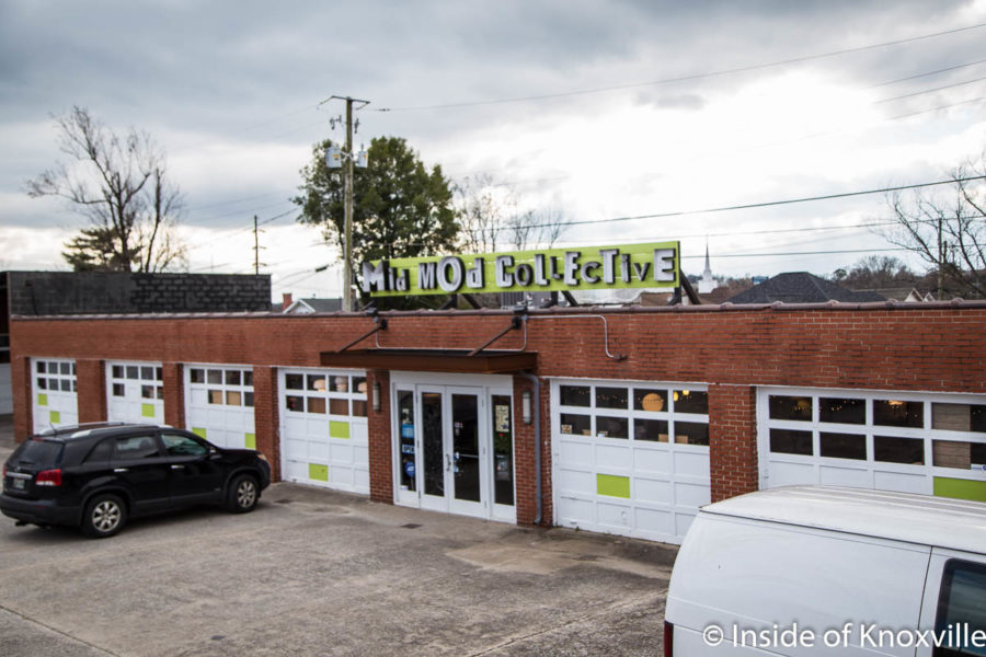 Mid Mod Collective, The Book Eddy and Wild Love Bakehouse Celebrate, Expand
