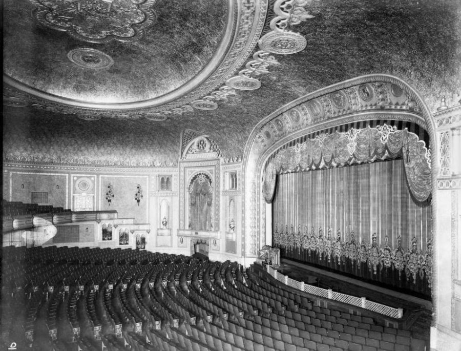 Knoxville has a Theater District? A brief history of Knoxville's Theaters: Part Two of Four