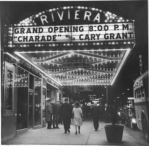 Knoxville has a Theater District? A brief history of Knoxville's Theaters: Part Three of Four