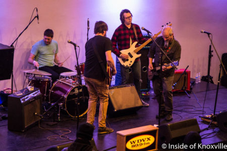 The Whole Wizard, Waynestock 2018, Relix Theater, Knoxville, February 2018