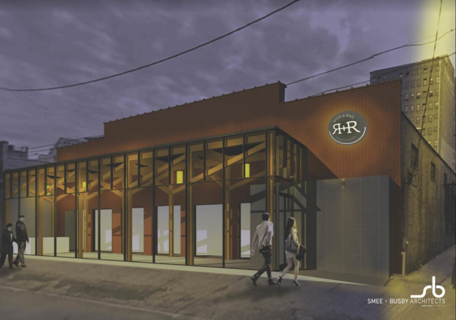 Old City Performing Arts Center Announced