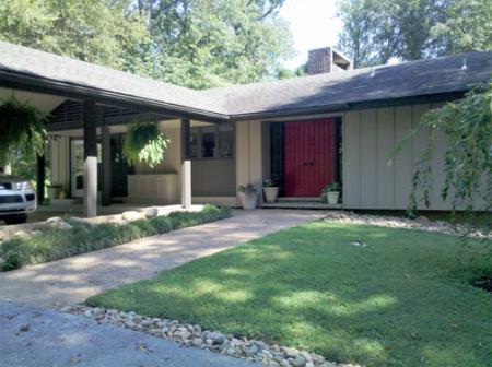 Butler/Smith Residence, James Kaatz, Phtograph by David Butler