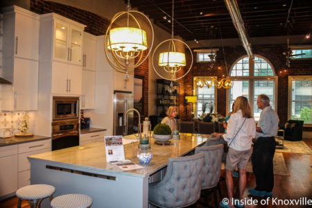 Mill Place, 129 South Gay, Unit 301, Knoxville, May 2018