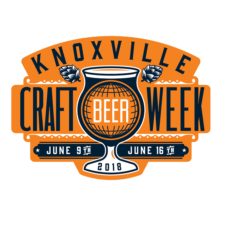 Knoxville's Craft Beer Community on Display for Craft Beer Week