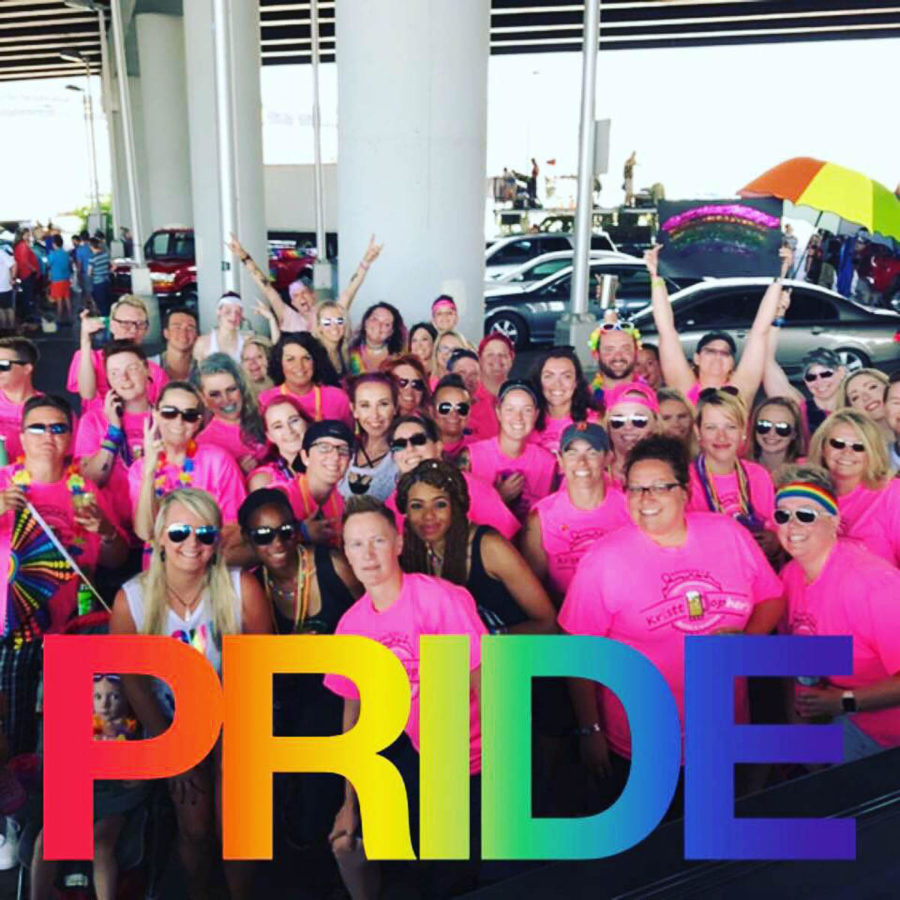 Pride month: Past & Present Knoxville LGBT Gathering Places