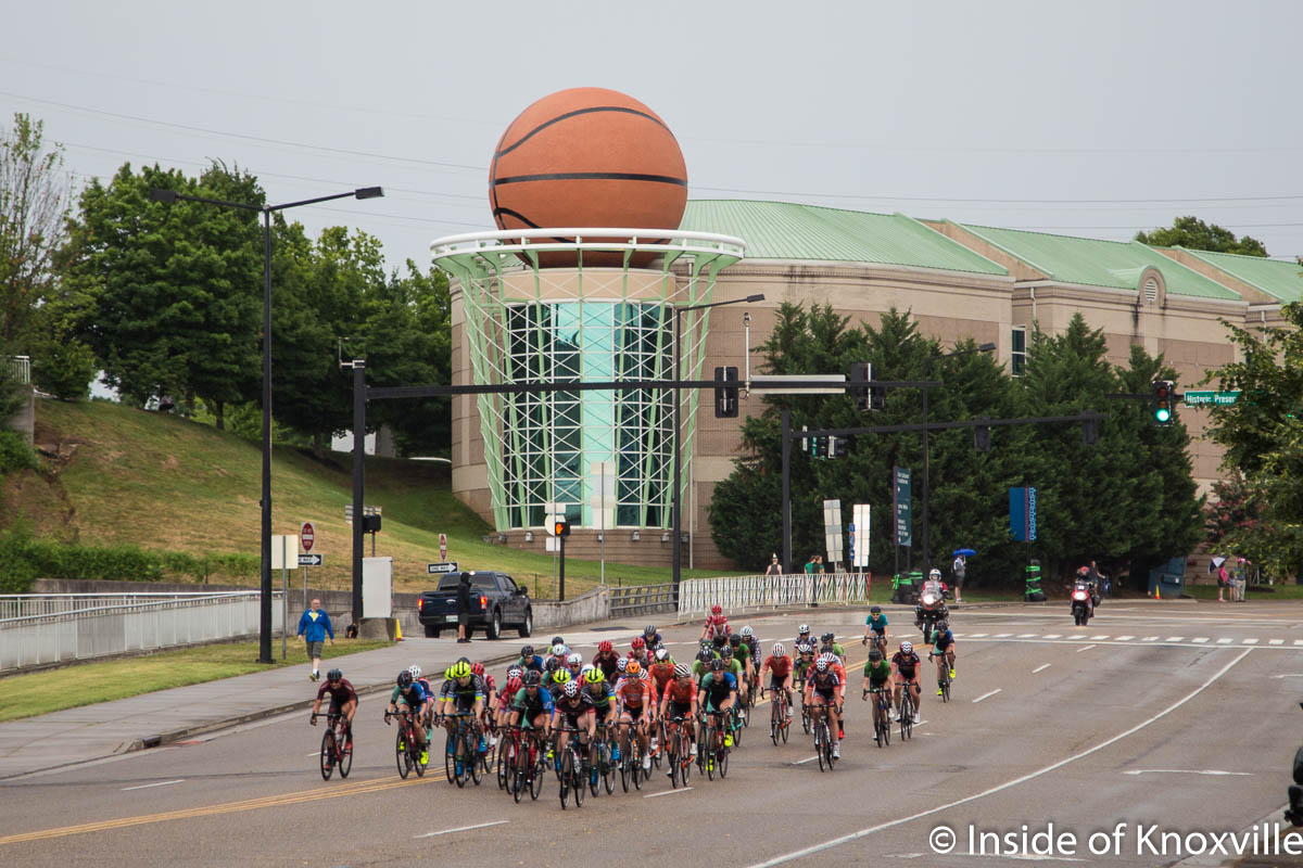 Men's and Women's USA Cycling Pro Criterium 2018 Photos and Results