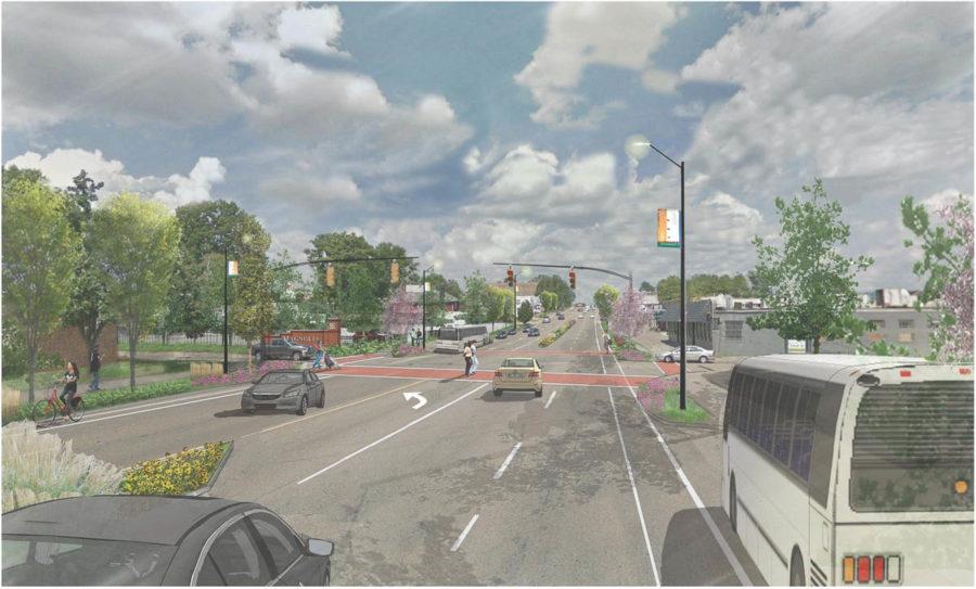 Magnolia Avenue Streetscapes Project Set to Begin Soon (Plus Some Fun Cumberland Avenue Info)