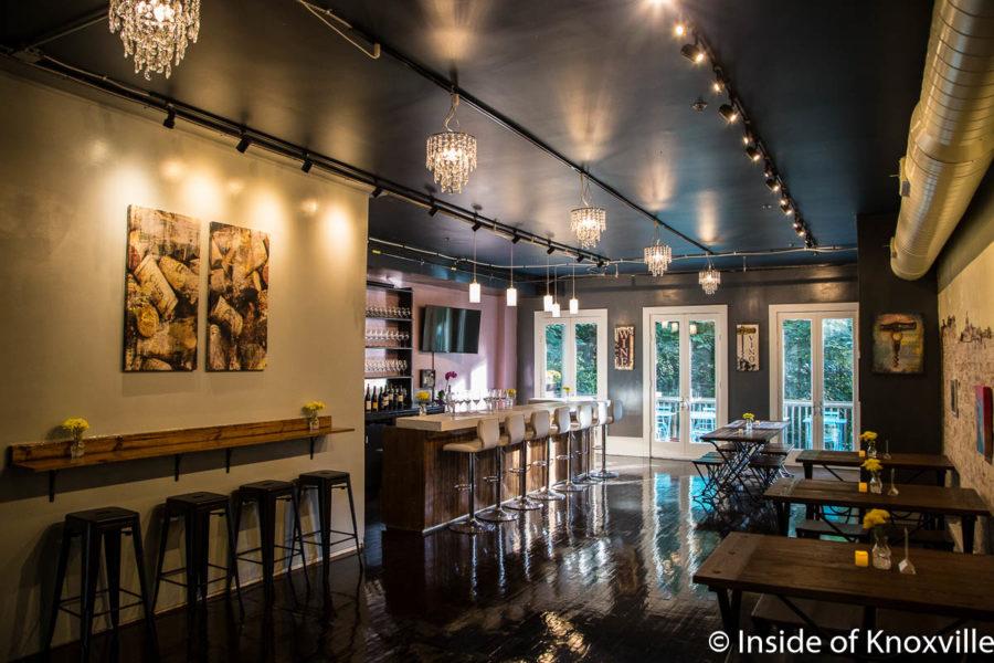 New Restaurants Inside Of Knoxville