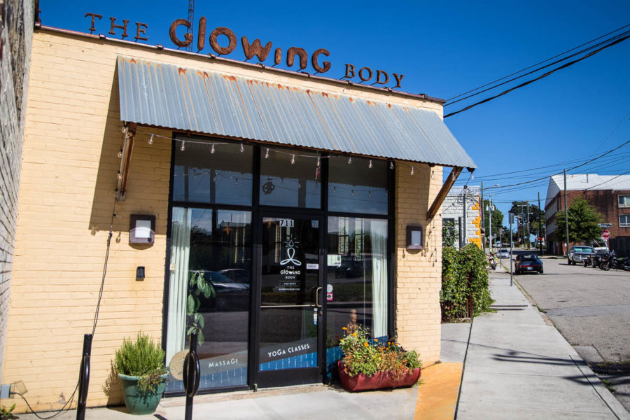 Glowing Body Yoga and Healing Arts Celebrates Ten Years and an Exciting Future