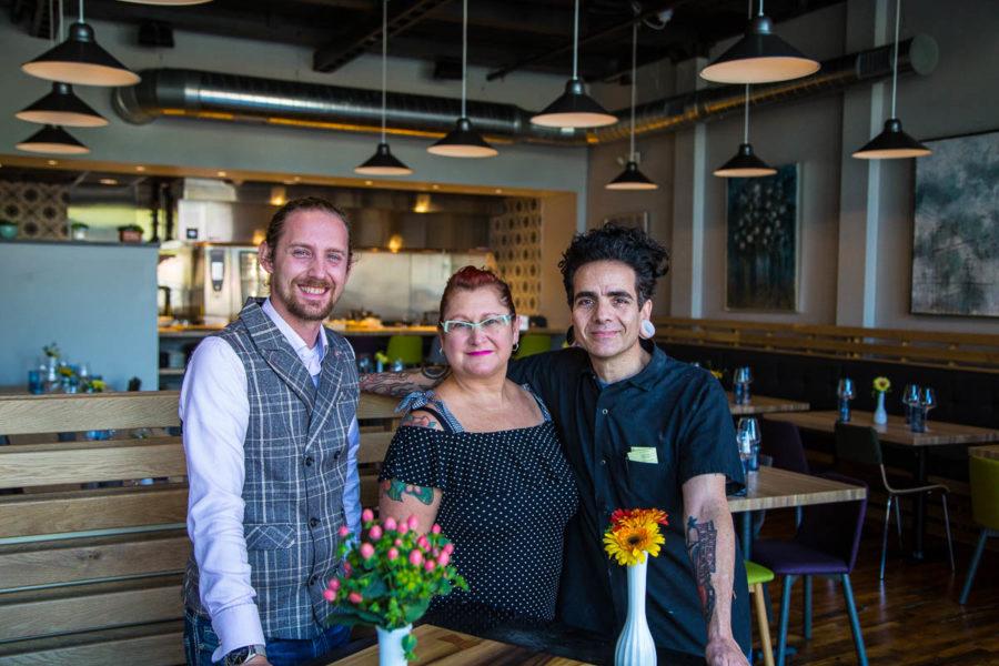 Rebel Kitchen Opens Next Week