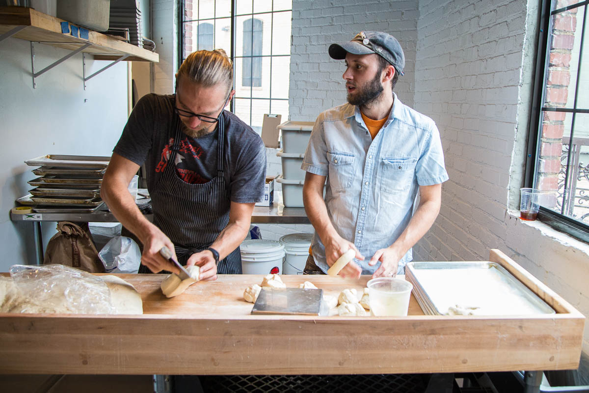 Paysan Bread Brings Its Fresh-Baked Goodness to a New Home