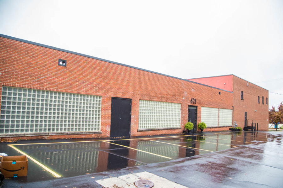 New Downtown Building Offered for Best Use