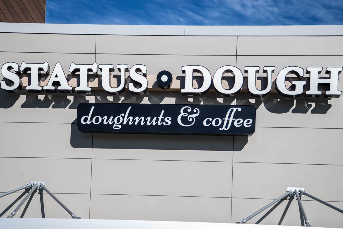Status Dough Announces Downtown Location